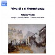 Vivaldi : 6 Flotenkonzerte, Op. 10 - CD