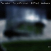 Paul Motian: Time and Time Again - CD