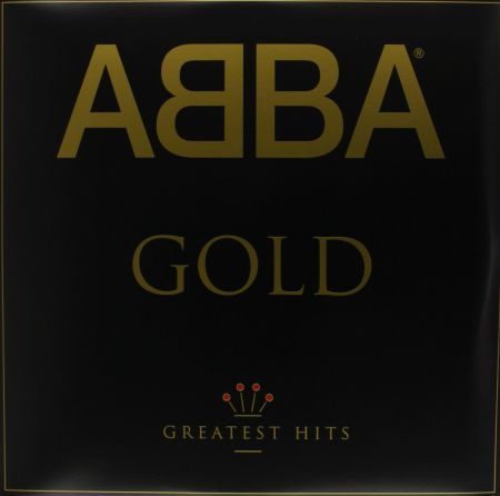 Abba: Gold - Plak