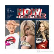 Çeşitli Sanatçılar: Now & Forever II - CD