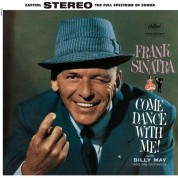 Frank Sinatra: Come Dance With Me! - Plak