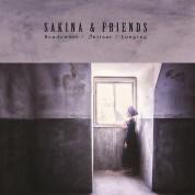 Sakina: Bendewari - İntizar - Longing - CD