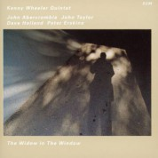 Kenny Wheeler Quintet: The Widow In The Window - CD