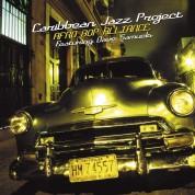 Caribbean Jazz Project: Afro Bop Alliance - CD