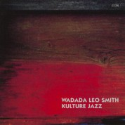 Wadada Leo Smith: Kulture Jazz - CD