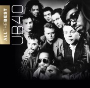 UB40: All The Best - CD