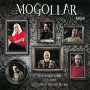 Moğollar: Arşiv 1 Dört Renk / 30. Yıl / Umut Yolunu Bulur - CD