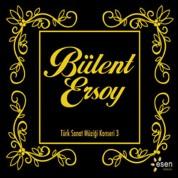 Bülent Ersoy: Türk Sanat Müziği Konseri 3 - CD