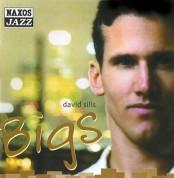 Sills, David: Bigs - CD