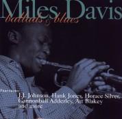 Miles Davis: Ballads & Blues - CD