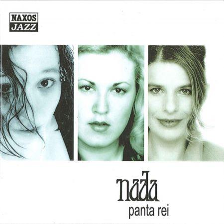 Nada: Panta Rhei - CD