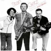 Stan Getz, João Gilberto: The Best Of Two Worlds - Plak