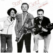 Stan Getz, João Gilberto: The Best Of Two Worlds - Plak