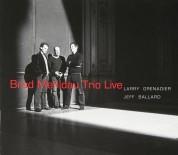 Brad Mehldau Trio: Live - CD