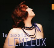 Marie-Nicole Lemieux: La Passion Lemieux - CD