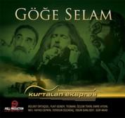Kurtalan Ekspres, Çeşitli Sanatçılar: Göğe Selam - CD