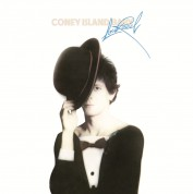 Lou Reed: Coney Island Baby - Plak