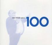 Çeşitli Sanatçılar: 100 Best Tenor Arias - CD