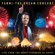 Yanni: The Dream Concert - CD