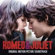 Çeşitli Sanatçılar: Romeo & Juliet (Soundtrack) - CD