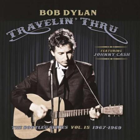 Bob Dylan: Travelin' Thru,1967 - 1969: The Bootleg Series Vol. 15 - Plak