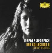 Chamber Ensembles: Martha Argerich - 3 Chamber Ensembles - CD