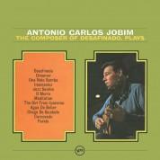 Antonio Carlos Jobim: The Composer Of Desafinado Plays - Plak