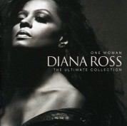 Diana Ross: One Woman - The Ultimate Collection - CD