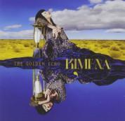 Kimbra: Golden Echo - CD