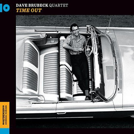 Dave Brubeck: Time Out & Brubeck Time - CD