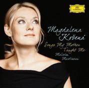 Magdalena Kožená, Dorothea Röschmann, Malcolm Martineau, Michael Freimuth: Magdalena Kožená - Songs My Mother Taught Me - CD