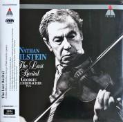 Nathan Milstein: The Last Recital - Plak