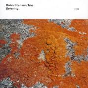 Bobo Stenson Trio: Serenity - CD