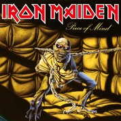 Iron Maiden: Piece of Mind (2015 Remastered) - CD