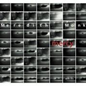 Meredith Monk: mercy - CD