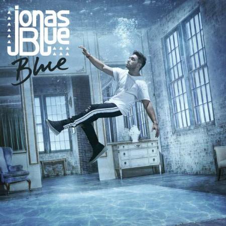 Jonas Blue: Blue - CD