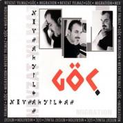 Nevzat Yılmaz: Göç - CD