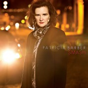 Patricia Barber: Smash - CD