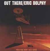 Eric Dolphy: Out There - Plak