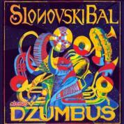Slonovski Bal: Dzumbus - CD