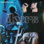 The Doors: Absolutely Live - Plak