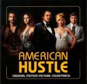 Çeşitli Sanatçılar: American Hustle (Original Motion Picture Soundtrack) - CD