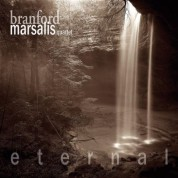 Branford Marsalis: Eternal - CD
