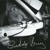 Buddy Guy: Born To Play Guitar - Plak