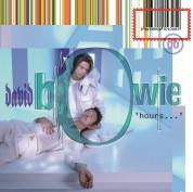 David Bowie: Hours... - Plak