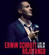 Erwin Schrott: Rojotango Live in Berlin - BluRay