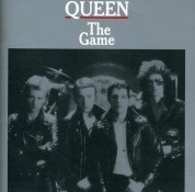 Queen: The Game - CD