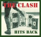 The Clash: Hits Back - CD