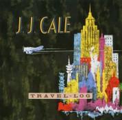 J.J. Cale: Travel-Log - CD