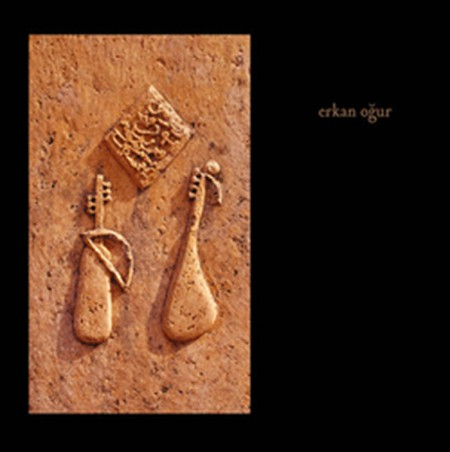 Erkan Oğur: Dönmez Yol - CD